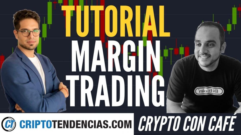 TUTORIAL MARGIN TRADING EN BINANCE – Krypto Con Café – cryptocurrencies