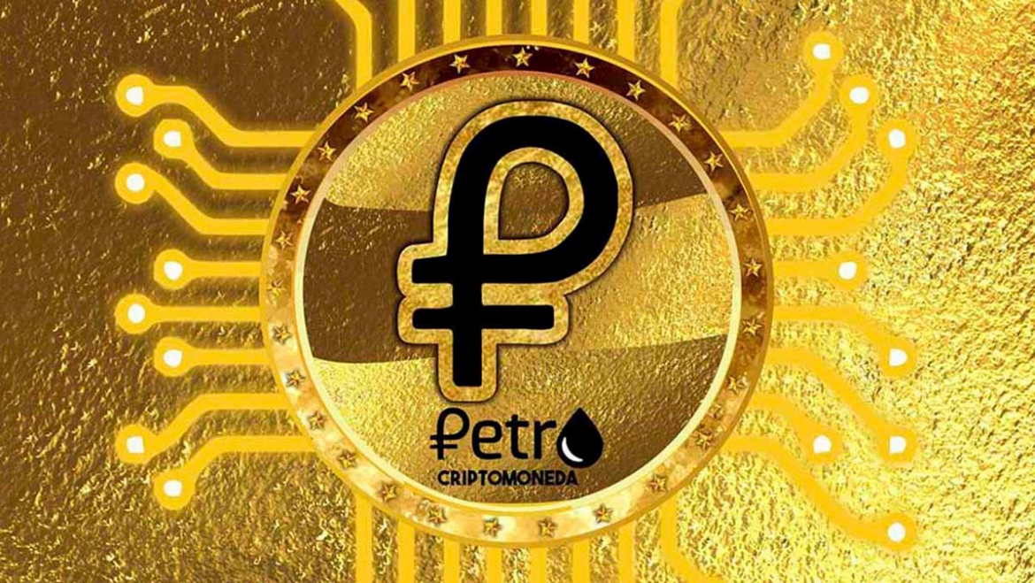 How much is a petro worth this week?