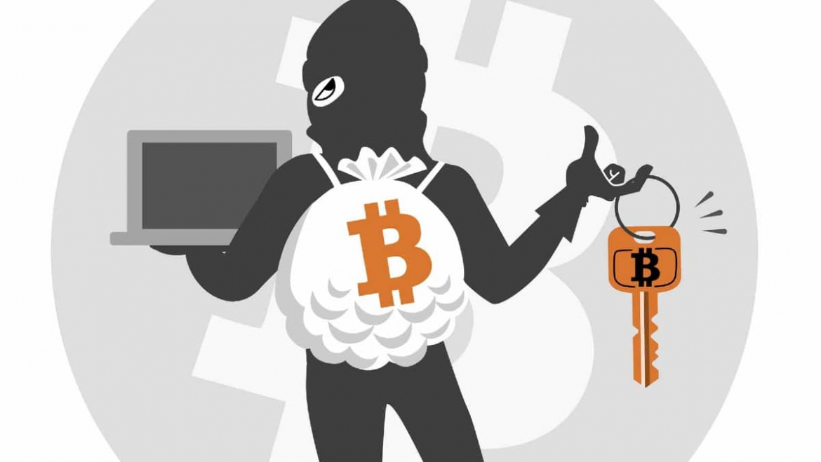 Stolen data in Russia is sold by Bitcoin