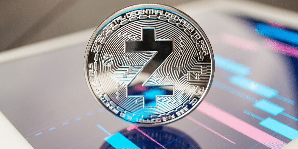The number of armored transactions in Zcash has increased by 258% since February