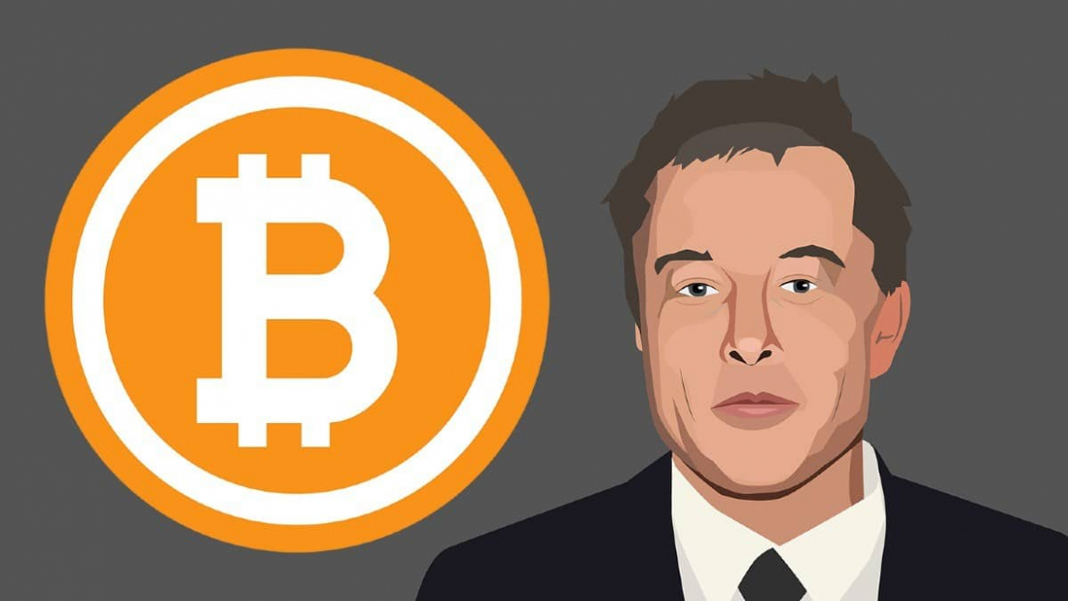 Elon Musk causes controversy with Bitcoin