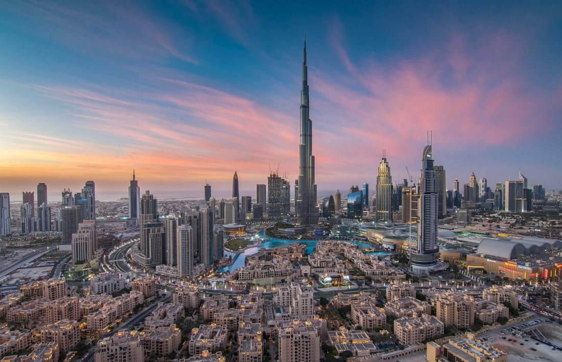 In Dubai, they are developing a medical identification system for patients based on blockchain technology – Crypto Trends