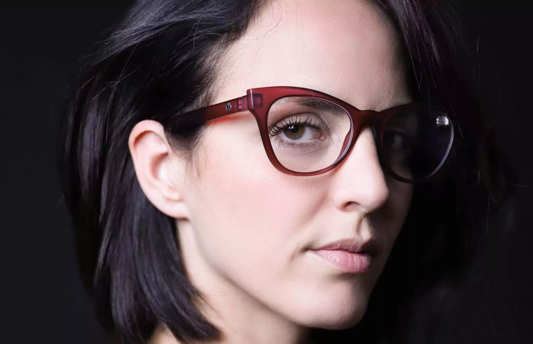 """Blockchain women: Gabriela Genovese from IOV Labs says: """"Bitcoin and blockchain have not solved all problems."""""""