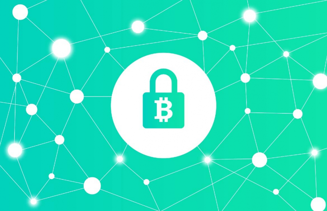 The most important thing about Bitcoin and Blockchain