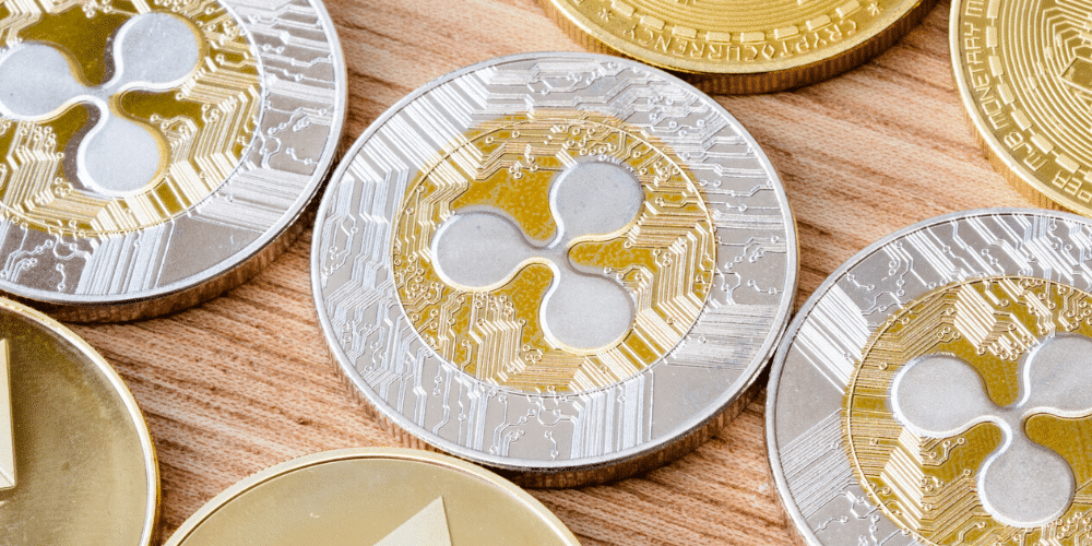According to the report, 98% of the Ripple network transactions are wrong