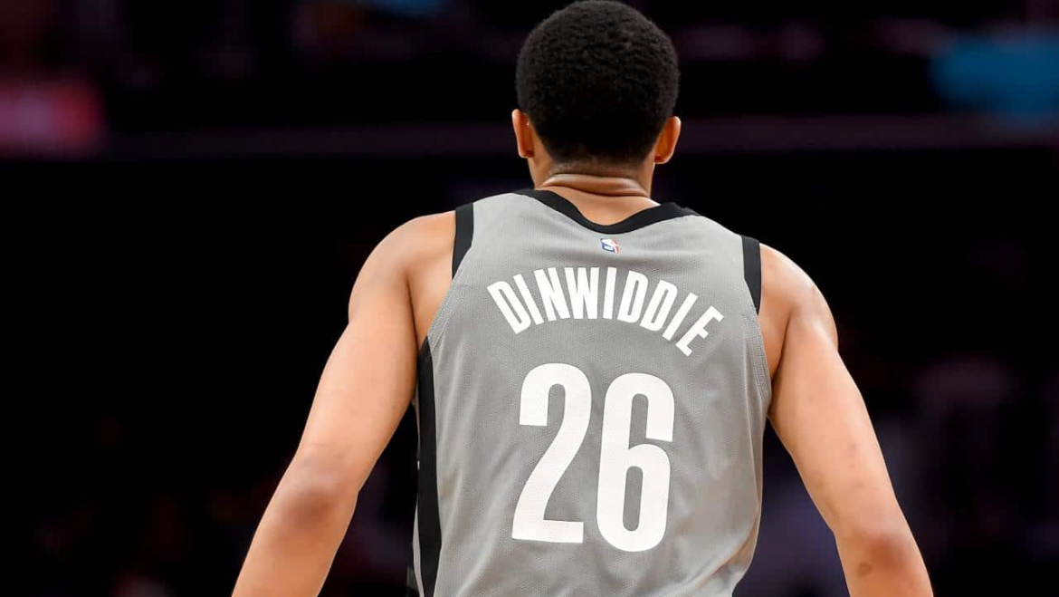 Spencer Dinwiddie wants to raise over $ 24 million in Bitcoin so fans can choose his next NBA team – Crypto Trends