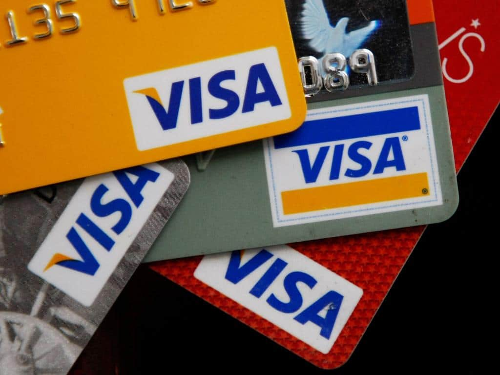 Visa files a patent that attempts to digitize fiat currencies using blockchain technology – cryptocurrency – from a central computer
