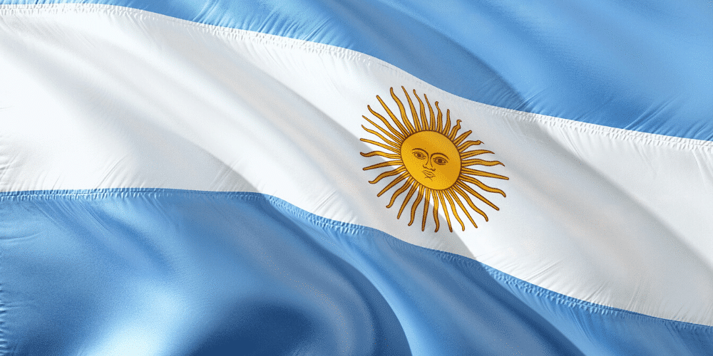 The Argentine government is tightening controls on cryptocurrency transactions