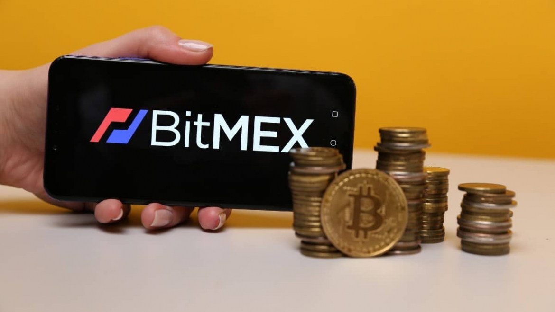 BitMEX panic in moments of bitcoin halving
