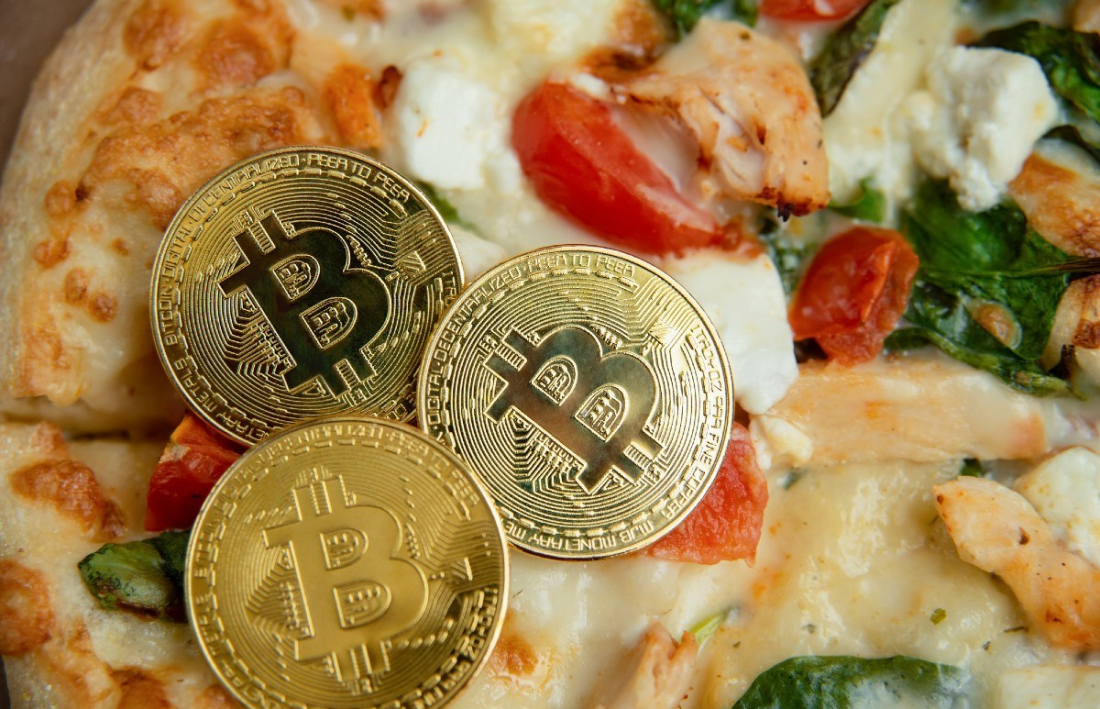 Bitcoin Pizza Day: BTC trend this day
