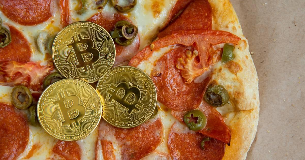 Bitcoin Pizza Day anniversary expectation