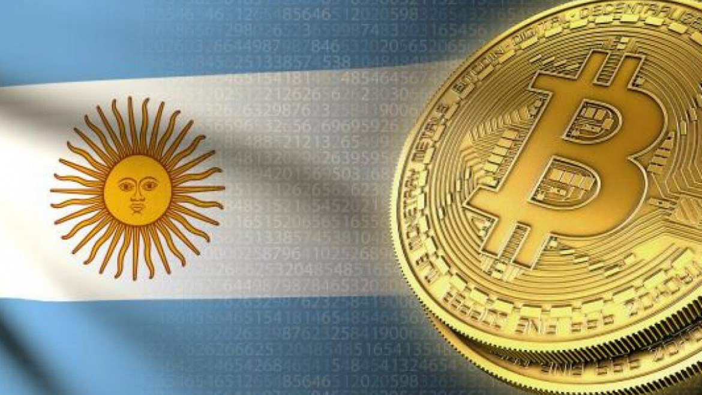 Argentina: Bitcoin exceeds 1 million pesos