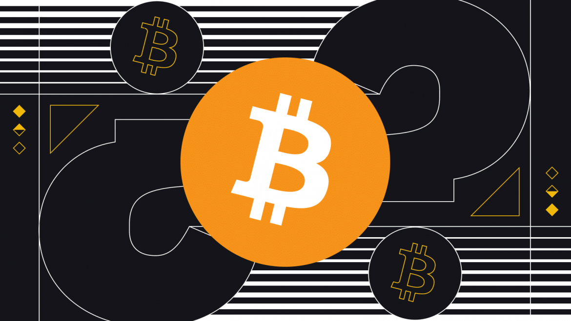 What is the bitcoin trend?